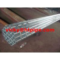 China astm A53 Gr.B A179 A192 pipe on sale