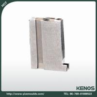 Wholesale High quality CNC customized parts  precision mold components from china suppliers