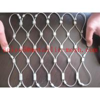 Wholesale HOT SELL stainless steel  rope wire  mesh from china suppliers
