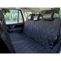 """Wholesale 100% Waterproof Pet Car Seat Covers With Seat Anchors Black Color 54"""" X 58"""" from china suppliers"""