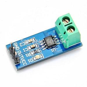 Quality ACS712 30A Range Hall Current Sensor Module ACS712 Module For 30A for sale