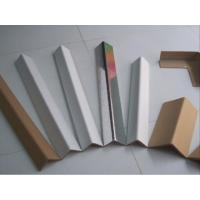 Wholesale CE Pass L And U Shaped Corrugated Corner Protectors Can Be Used 50 Times from china suppliers