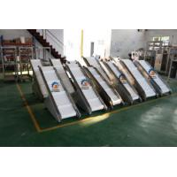 Quality Green Tea Powder Packaging Machine 220V Input Voltage Anti Corrosion Surface for sale