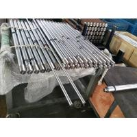 Wholesale CK45 Hard Chrome Plated Metal Guide Rod Diameter 6 - 1000mm With High Properties from china suppliers