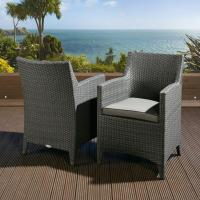 Wholesale Outdoor single chair/ rattan chair/ Wicker chair furniture from china suppliers
