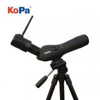 Wholesale WiFi spotting scope support viewing/capturing images on smart phones from china suppliers