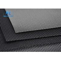 Wholesale PVC Coated Stainless Steel Security Screens Anti Burglar Super Strong Security from china suppliers