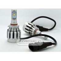 Buy cheap 5500K 50W Cree Auto LED Headlight / 360 Degree Cree Auto Headlights Bulbs from wholesalers