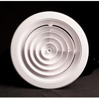 Wholesale ZS-YS Round ceiling iffuser from china suppliers