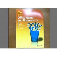 Wholesale All Languages Software Key Code Microsoft Office Home And Student 2010 Product Key from china suppliers