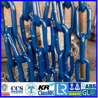 Wholesale 11MM Container lashing Chain from china suppliers