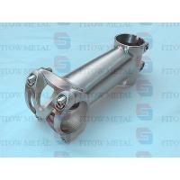 Wholesale Special offer mtb titanium bicycle stem/ bicycle parts from china suppliers