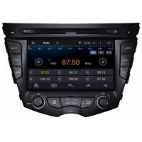 Wholesale Ouchuangbo Car Radio DVD Navi Stereo Multimedia Kit for Hyundai Veloster Pure Android 4.4 from china suppliers