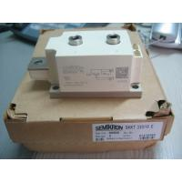 China Integrated circuit power electronics limit switch Thyristors Module SKKT330/16E on sale