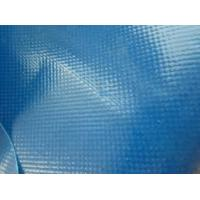 Wholesale Custom Blue Polypropylene Fabric 0.4mm For Waterproof Shade Cloth Fabric from china suppliers