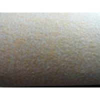 Wholesale Thickness 1.2mm Pile Coating Backing PU Leather Sofa Material Abrasion-Resistant from china suppliers