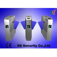 Wholesale Intelligent Subway Tripod barrier gate , High Security Bridge Barrier Gate from china suppliers