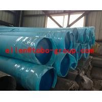 China ASTM A335 P5 steel pipe on sale