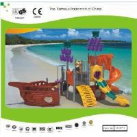Wholesale Lastest Pirate Series Outdoor Indoor Playground Amusement Park from china suppliers