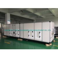 Wholesale 7.1kw Desiccant Rotor Dehumidifier from china suppliers