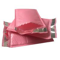 Wholesale 9x12 Hot Pink Self Seal Poly Bubble Mailers Wrap Padded Plastic Courier Bag from china suppliers