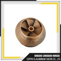 Wholesale Precision CNC Turning Brass Die Casting Parts For Medical ISO 9001 Approved from china suppliers