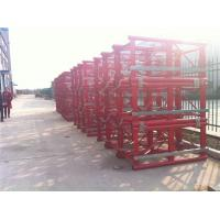 Wholesale CE and ISO Approved High Safety Construction Passenger Hoist for Industrial from china suppliers