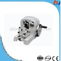 Buy cheap HY-202A rotary paraffin microtome from wholesalers