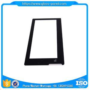 China 94% Transparency 1mm AR coating glass, AF coating, gorilla glass material on sale