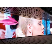 Wholesale Interior 4.81mm 1000x500mm Small Pixel Pitch LED Display from china suppliers