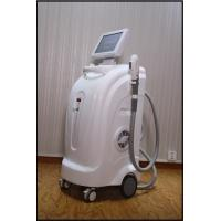 Quality Hair Removal IPLshr hair removal machine Beauty Equipment SHR Acne therapy 640nm - 950nm for sale