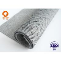 Wholesale Anti - Bacteria Non Woven Roll Fabric Carpet Underfelt 1mm - 8mm Thickness from china suppliers
