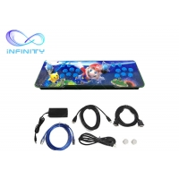 Wholesale 8000 games in 1 200 3D Games Pandora Box Arcade Game Console from china suppliers