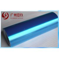 Buy cheap Light Blue Car Headlight Tint Vinyl Film For Tinting Colors from wholesalers