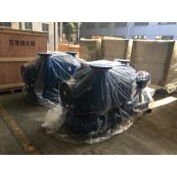 Wholesale High Speed Centrifugal Single Stage Centrifugal Blowers 50kpa - 100kpa from china suppliers