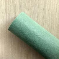 Wholesale Large Supply Needle Punched Felt Non Woven Fabric For Hotel Room / Car Interior from china suppliers