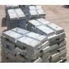 Purity 98.7%-99.995% Zinc Alloy Ingot (ZAMAK 3#/5#/7# 0# 1# 2#) best supplier from the world for sale