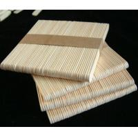 Wholesale birch wood 93mm Popsicle Sticks birch wood from china suppliers