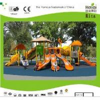 Wholesale Rhyme of Sea Sailing Theme Playground (KQ10073A) from china suppliers