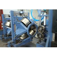 Wholesale Carbon Steel Tube Mill Machine With Galvanzied Steel Strips Stable from china suppliers
