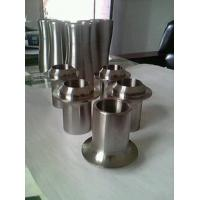 Wholesale ASTM Special Titanium Parts, CNC Machined Parts, Custom CNC Machining manufacturer from china suppliers