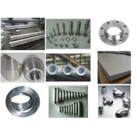 Wholesale nickel alloy 20 31 6xn 255 901 nickel 200 201 flange bar wire rod fastener tube pipe fittings forging from china suppliers