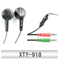 Wholesale Bluetooth Cell Phone Earsets XTY-918 from china suppliers