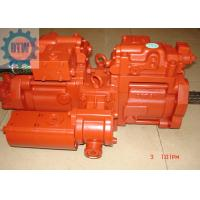 Wholesale Volvo EC240 EC210 Excavator Hydraulic Parts K3V112DT-9C32-02 Kawasaki Pump Red 153kgs from china suppliers