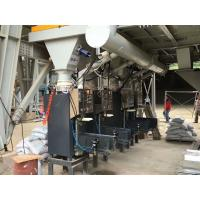 Wholesale Automatic Valve Bag Packer; Valve bag bagger; Valve Bagging Machine from china suppliers