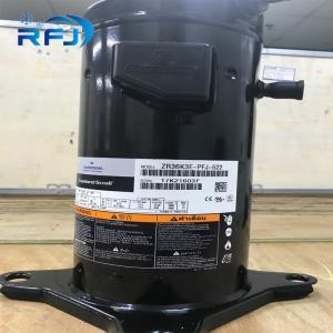 China ZR Copeland Scroll Compressor Air Conditioner ZR28K3-PFJ-522 For Condensing Unit on sale