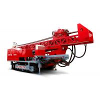 Wholesale Multifunction Top Drive CBM Drilling Rig With 5″Rod 1800m – 1500m from china suppliers