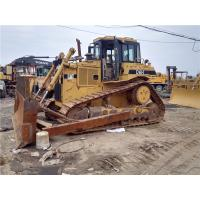 Buy cheap Used CAT D6H LGP Bulldozer For Sale from wholesalers