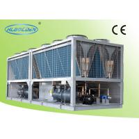 Wholesale Modular Scroll Air Cooled Water Chiller from china suppliers