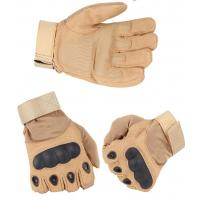 Wholesale OAk US Military Gloves Combat diving Army Gloves  OD Green Sports Full Finger Gloves from china suppliers